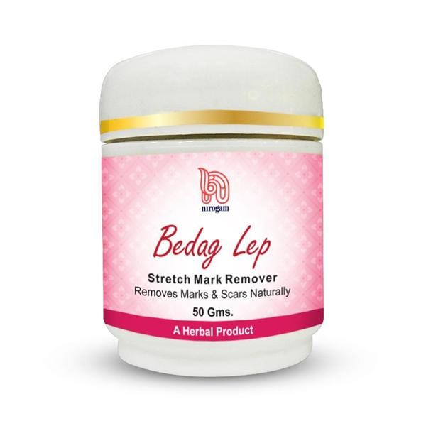 Bedag Lep Skin Care Cream