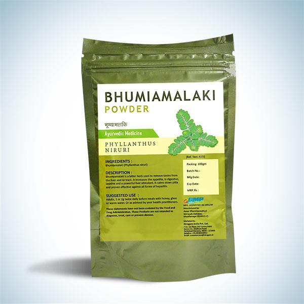 Bhumiamalaki Powder