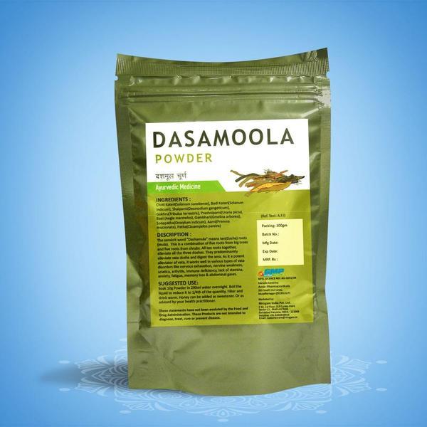 Dasamoola Powder