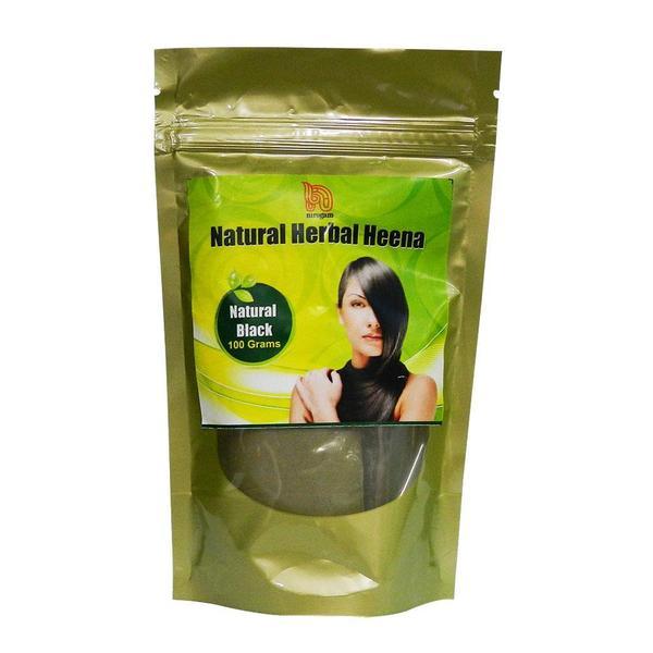 Herbal Heena Hair Color