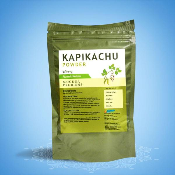 Kapikachu Powder