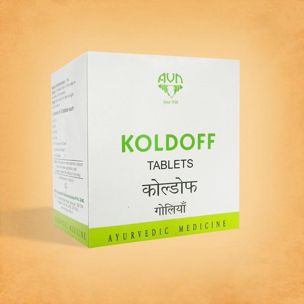 Koldoff Tablets