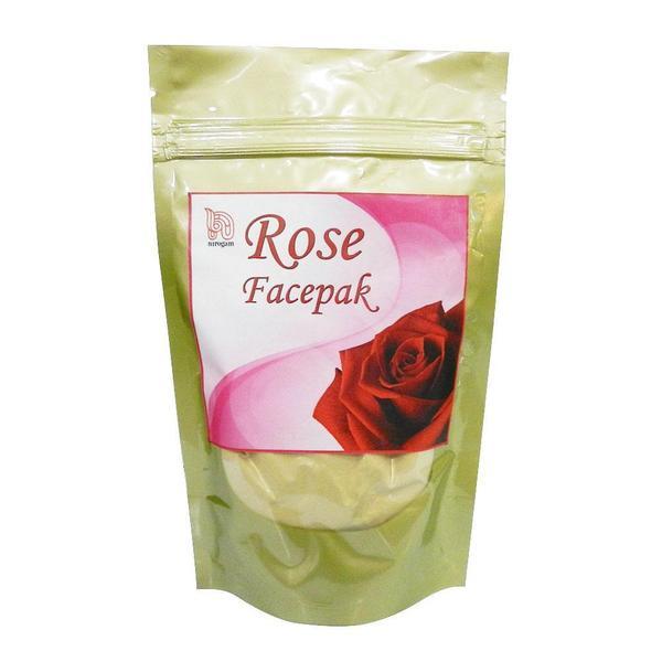 Rose Multani Mitti Face Pack