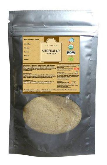 Sitopaladi Powder