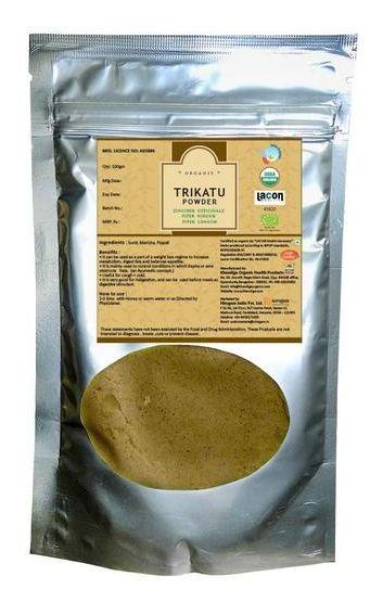 Trikatu Powder
