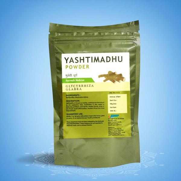 Yashtimadhu Powder