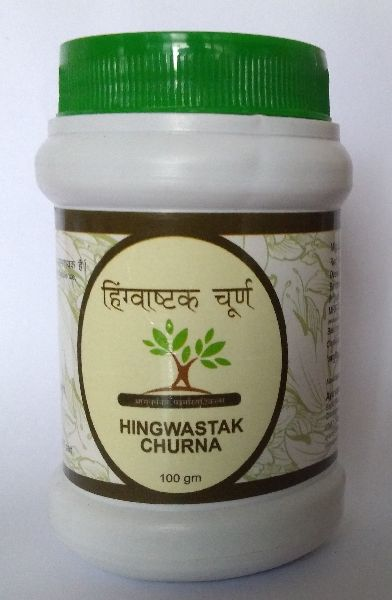 Hingwastak Churna