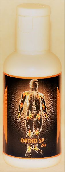 Ortho SP Pain Relief Oil