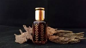 Oud Essential Oil