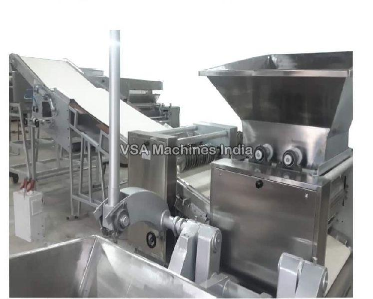 Automatic Biscuit Making Plants 05