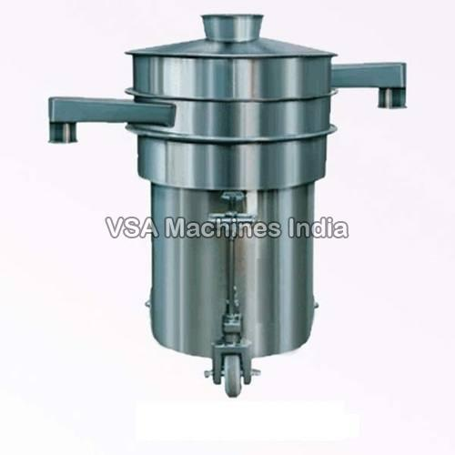 Biscuit Plant Flour Sifter