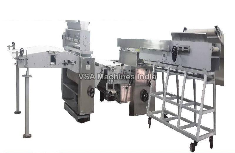 Soft Dough Feeding Equipment 01