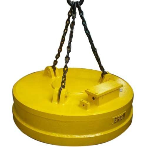 Circular Lifting Magnets