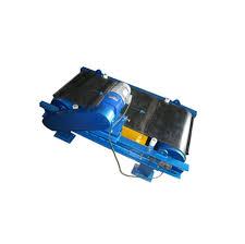 Cross Belt Overband Magnetic Separator