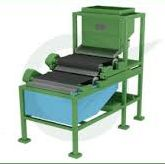 Double Press Magnetic Separator