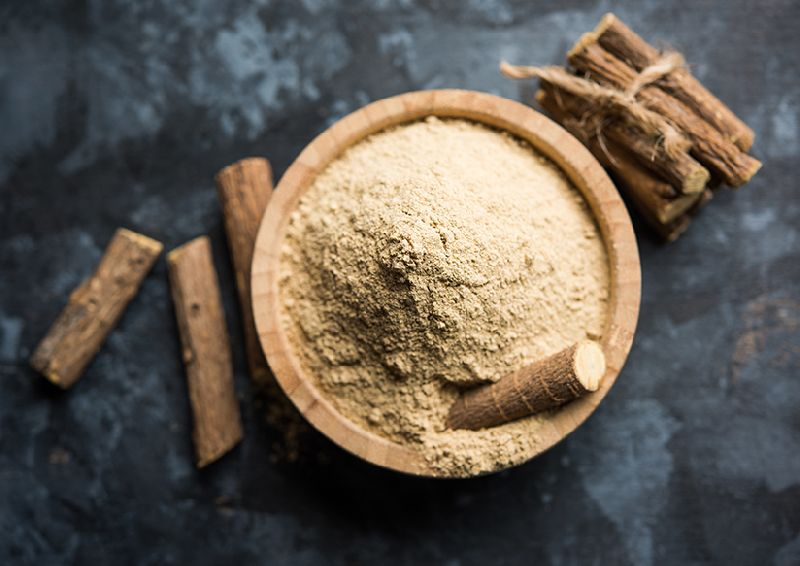 Organic Licorice powder