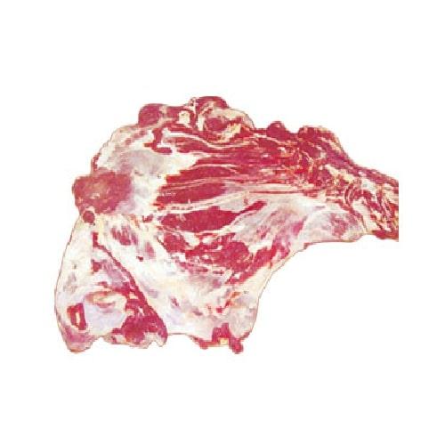 Buffalo Whole Forequarter