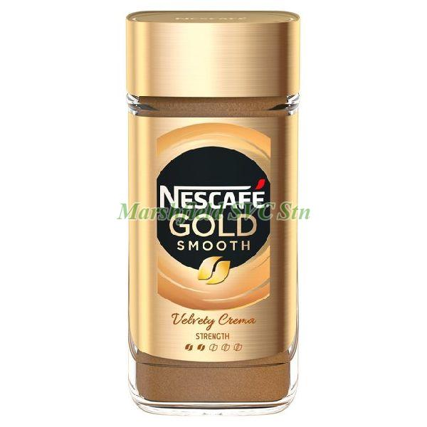 Nescafe Gold Smooth Coffee