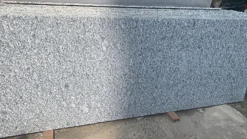 Kaliwa White Granite Slabs