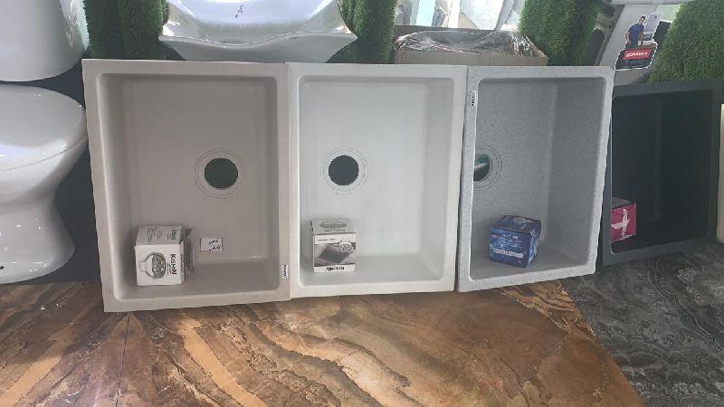 Kishin Kitchen Sink