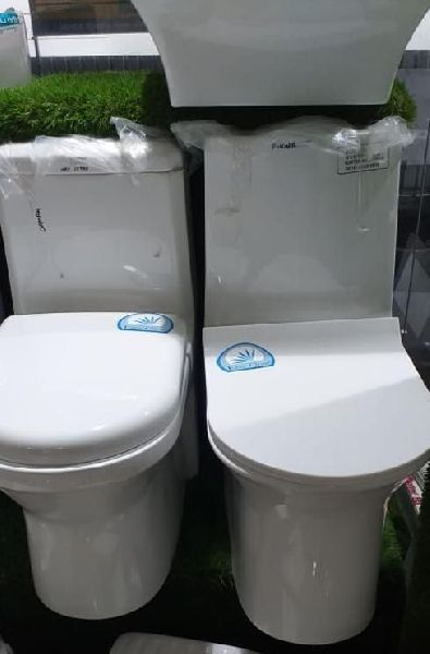 Somany One Piece Toilet