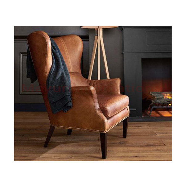 H-AC-004 Accent Chair