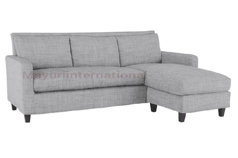 LSFS-002 L Shape Fabric Sofa