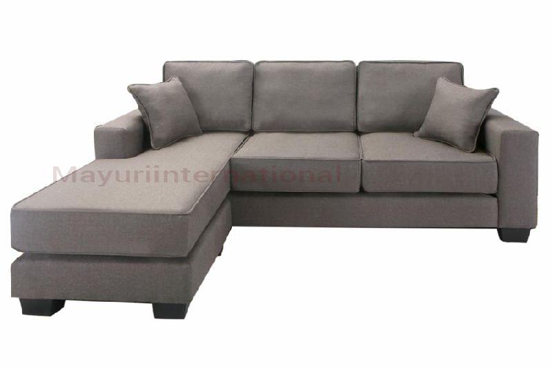 LSFS-003 L Shape Fabric Sofa