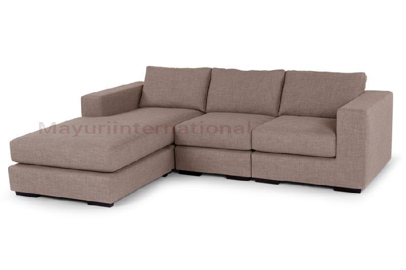 LSFS-011 L Shape Fabric Sofa