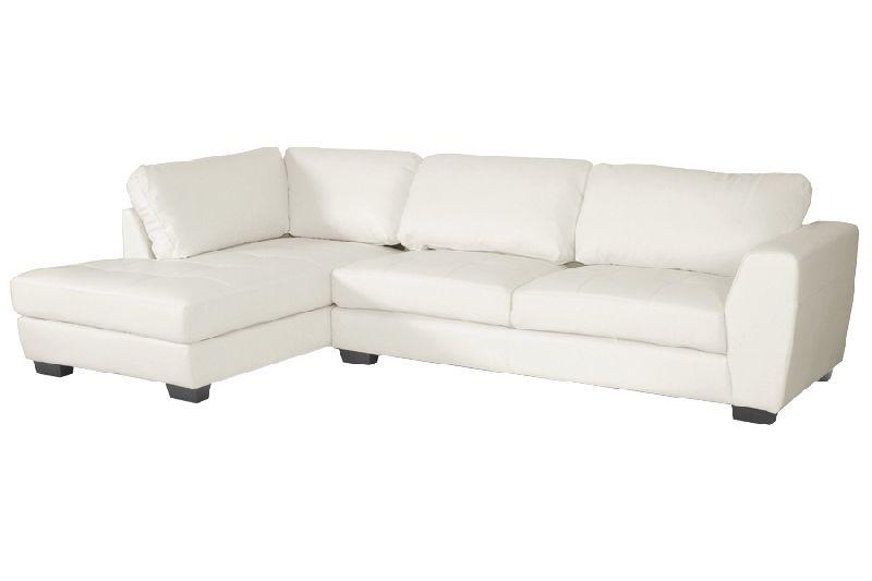 LSLS-001 L Shape Leatherite Sofa