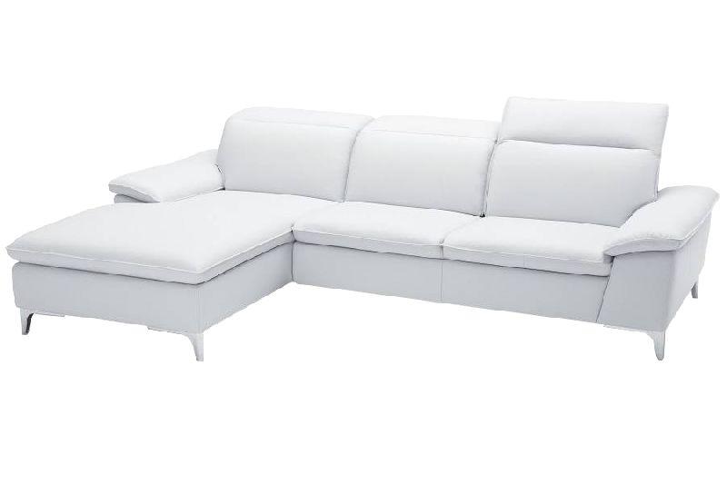 LSLS-006 L Shape Leatherite Sofa