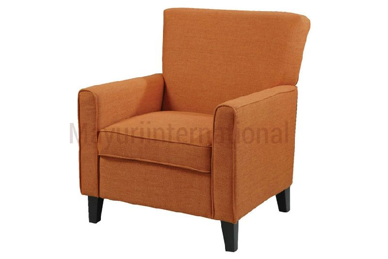 OS1S-001 Single Seater Commercial Sofa