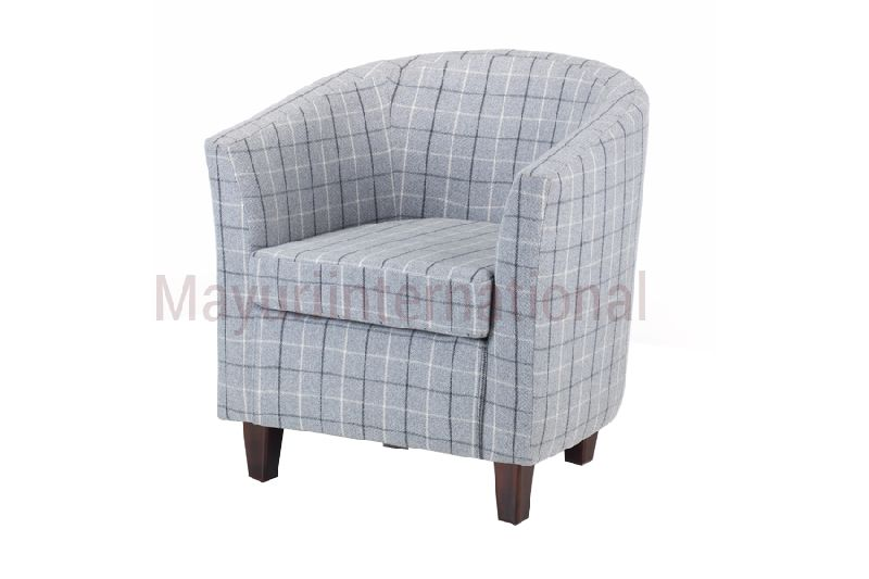 OS1S-002 Single Seater Commercial Sofa