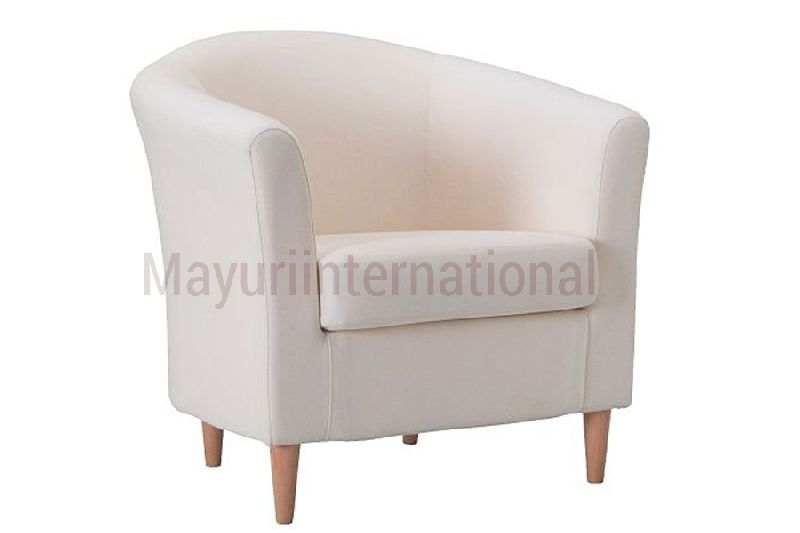 OS1S-005 Single Seater Commercial Sofa