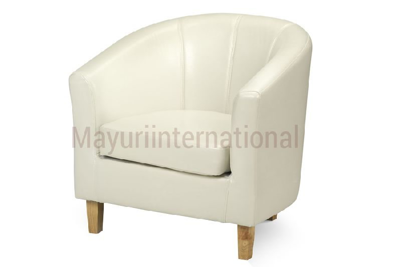OS1S-015 Single Seater Commercial Sofa