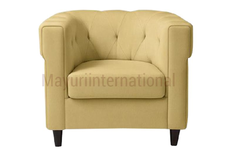 OS1S-019 Single Seater Commercial Sofa