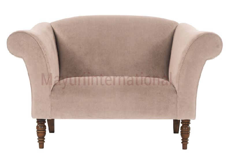 OS1S-020 Single Seater Commercial Sofa