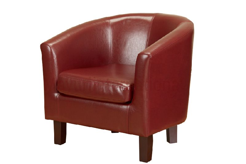 OS1S-034 Single Seater Commercial Sofa