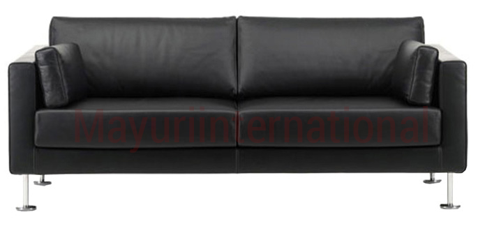 OS3S-01 Three Seater Commercial Sofa