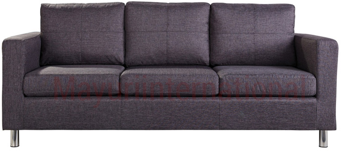 OS3S-08 Three Seater Commercial Sofa