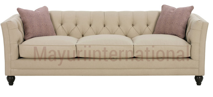 OS3S-14 Three Seater Commercial Sofa