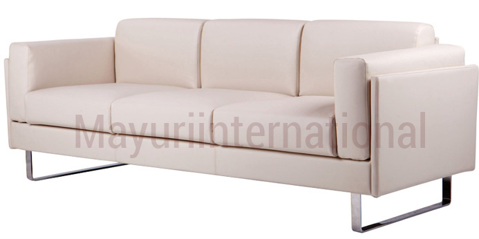 OS3S-42 Three Seater Commercial Sofa