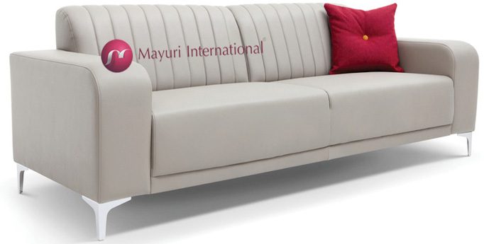 OS3S-N-32 Three Seater Commercial Sofa