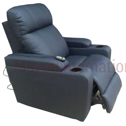 REC-005 Single Seater Recliner