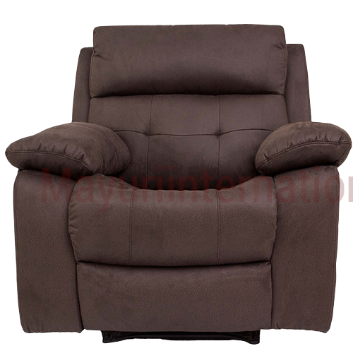 REC-006 Single Seater Recliner