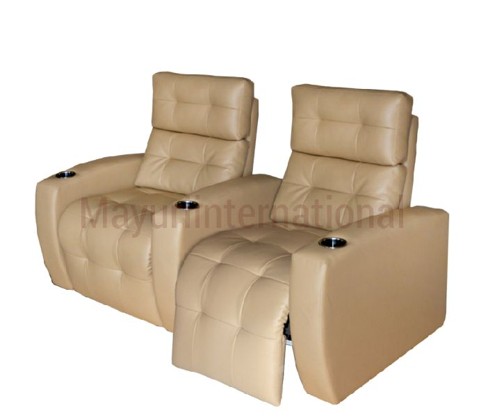 REC-012 Two Seater Recliner