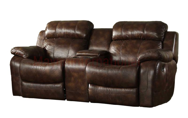 REC-013 Two Seater Recliner
