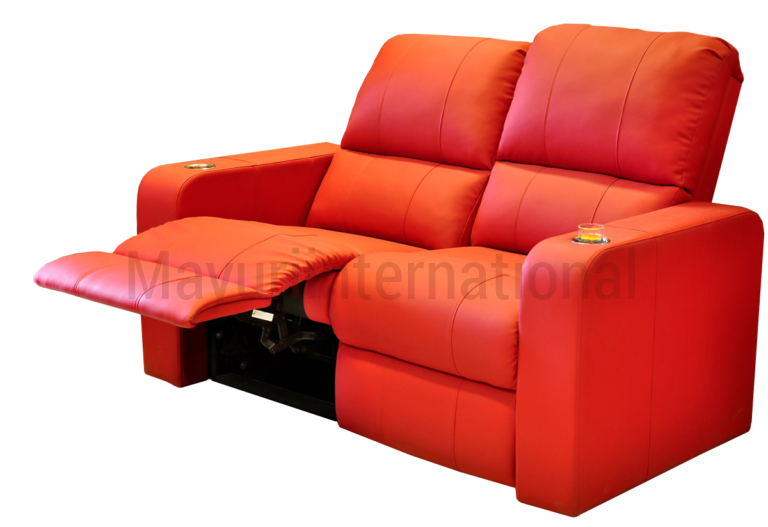 REC-016 Two Seater Recliner