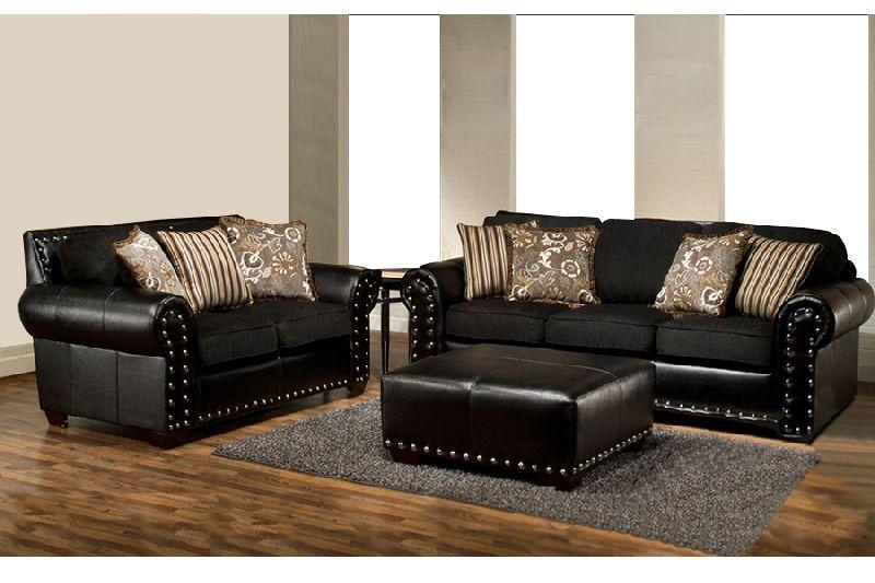 SOST-045 Sofa Set