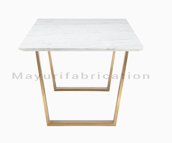TB-R-001 Metal Table Base
